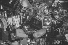 Fragancia, aroma, desodorante, perfumería en el kyiv, Ucrania imágenes de archivo libres de regalías