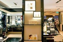 Fragancia de Chanel foto de archivo libre de regalías