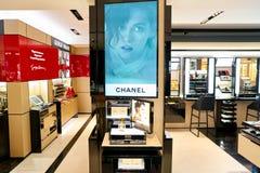 Fragancia de Chanel imagen de archivo