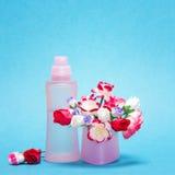 Fragancia floral foto de archivo