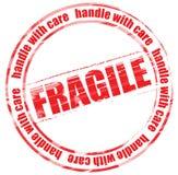 Fragile Fotografia Stock