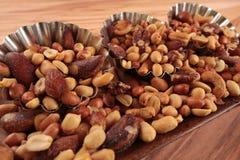 Fragile di arachide Immagini Stock Libere da Diritti