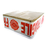 Fragile Parcel Royalty Free Stock Photography