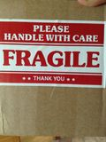 Fragile Royalty Free Stock Image