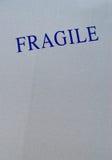 Fragile Stock Photography