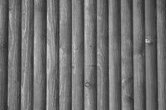 Fragment av foderväggen vid trä, specificerad struktur, bakgrund Arkivfoton