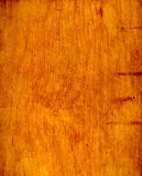 Fragment of board. Fragment of the old wooden board which have darkened from time. It can be used as a background Royalty Free Stock Photos