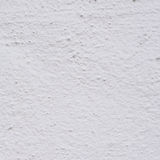 Fragment of a concrete wall Royalty Free Stock Photography
