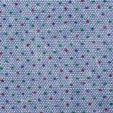 Fragment d'une texture de matériel de tissu Photo libre de droits