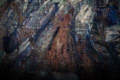 Fragment de la photo pour le fond artistique abstrait À image libre de droits