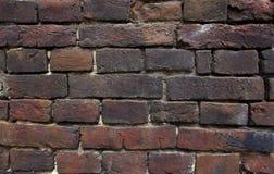 Fragment des alten Maurerarbeithintergrundes Stockbilder