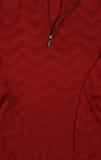 Fragment des chandails tricotés Photographie stock