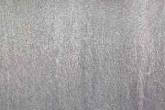 Fragment of dirty white car door as a background.  Royalty Free Stock Images
