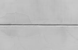 Fragment einer Betonmauer Hintergrund Beschaffenheit Lizenzfreies Stockbild