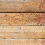 Fragment einer hölzernen Wand Lizenzfreies Stockfoto