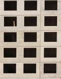 Fragment einer Wand 3 Lizenzfreie Stockbilder