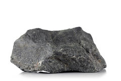 Fragment of granite Stock Photos