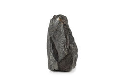 Fragment of granite. Royalty Free Stock Image