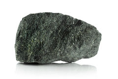 Fragment of granite Royalty Free Stock Photo