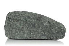 Fragment of granite Royalty Free Stock Photos
