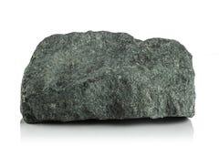 Fragment of granite Stock Photo