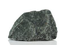 Fragment of granite Royalty Free Stock Image