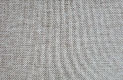 Texture gray fabric Royalty Free Stock Images