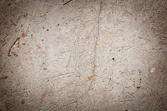 Fragment of grunge weathered wall of a building Stock Image