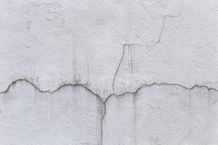 Fragment of grunge weathered wall of a building Royalty Free Stock Images