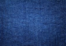 Fragment of jeans Royalty Free Stock Photography