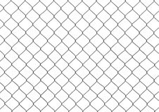 Fragment of the mesh netting Stock Images