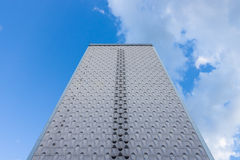 Fragment of modern building. Stock Images