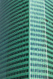 Fragment of office building Stock Photos