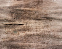 Fragment of old dirty plywood Royalty Free Stock Photography