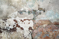 Fragment of old stone pavement surface texture as a background, Royalty Free Stock Photo
