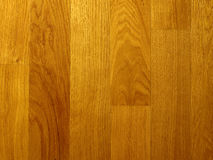 Fragment of parquet floor Royalty Free Stock Photography