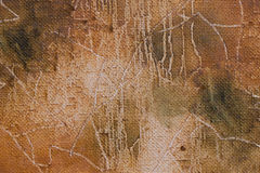 Fragment of the picture for the abstract artistic background. Se Royalty Free Stock Images