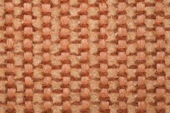 Fragment pile carpet with nap coarse texture Stock Photo