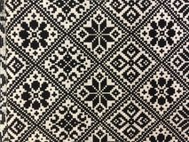 Vintage textile pattern Stock Photo