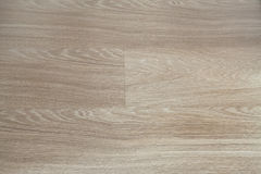 Fragment of seamless wooden oak panel laminate parquet floor tex Royalty Free Stock Photos
