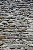 Fragment van een muur Stock Foto