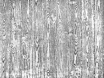 Fragment van een oude boom met een knoop, rekening van hout royalty-vrije stock foto