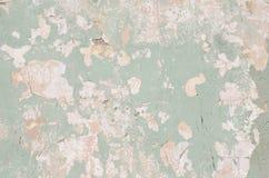 Fragment van een oude muur Royalty-vrije Stock Fotografie
