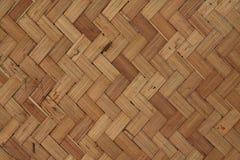 Fragment van parketvloer Houten achtergrond, textuur voor mobiele apparaten en website Stock Afbeelding