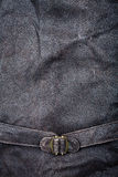 Fragment of vest Royalty Free Stock Photos