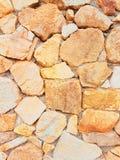 Granite stones background stock image