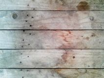 Fragment of a wooden panel hardwood Texture Background Stock Images