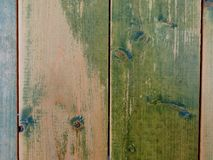 Fragment of wooden table top with top stock photography