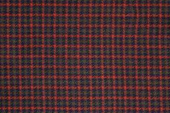 A fragment of woolen cloth Royalty Free Stock Photo