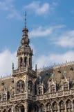 Fragmento da Casa do rei (Maison du Roi) Fotos de Stock Royalty Free